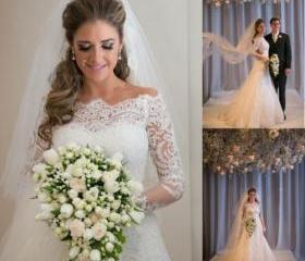 2018 Wedding dresses..